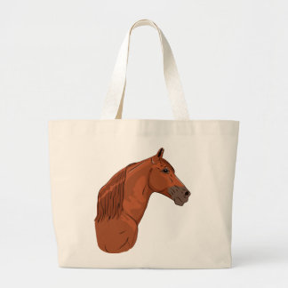 Tennessee Walking Horse 1 Tote Bags