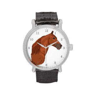Tennessee Walking Horse 1 Wrist Watch
