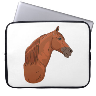 Tennessee Walking Horse 1 Computer Sleeve