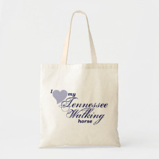 Tennessee Walking Horse bag