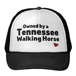 Tennessee Walking Horse Cap