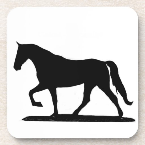 Tennessee Walking Horse coaster