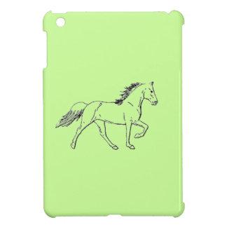 Tennessee Walking Horse iPad Mini Cover