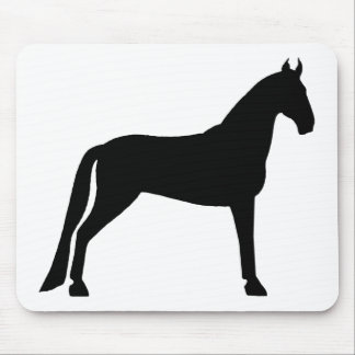 Tennessee Walking Horse Mouse Pad