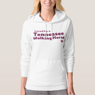Tennessee Walking Horse Pullover