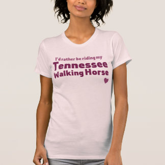 Tennessee Walking Horse Shirts