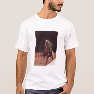 Tennessee Walking Horse Show Canter T-Shirt