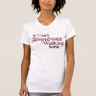 Tennessee Walking Horse Shirt