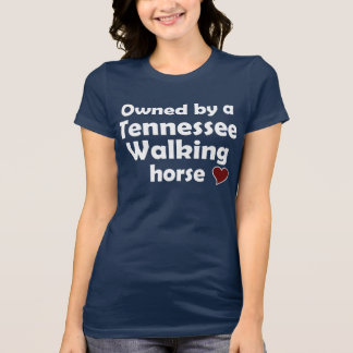 Tennessee Walking Horse T Shirts