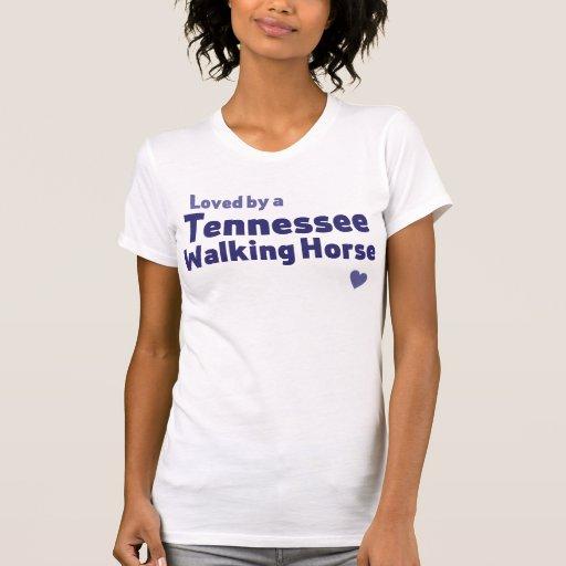 Tennessee Walking Horse T Shirt