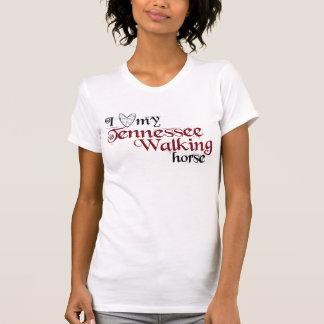 Tennessee Walking Horse Tshirt
