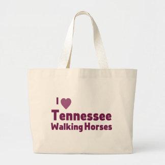 Tennessee Walking Horses Bag