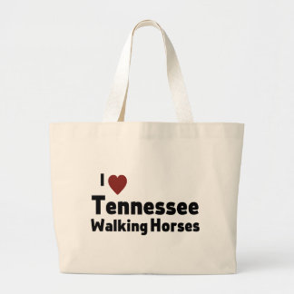 Tennessee Walking Horses Bags
