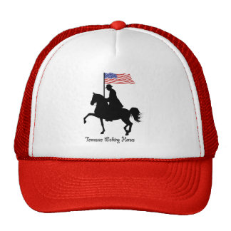 Tennessee Walking Horses Cap