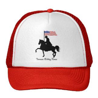 Tennessee Walking Horses Cap