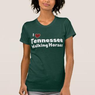 Tennessee Walking Horses T Shirt