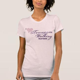 Tennessee Walking Horses Tee Shirts
