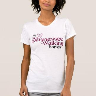 Tennessee Walking Horses Tee Shirt