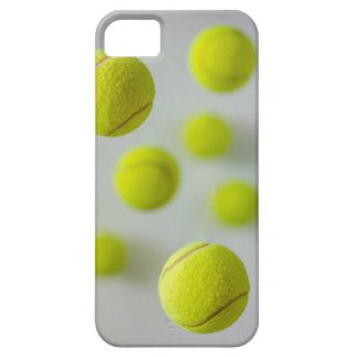 tennis balls barely there iPhone 5 case