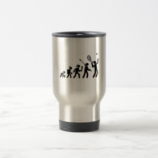 Tennis Travel Mug