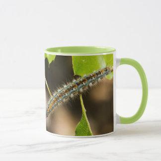 Tent Caterpillar Coffee Mug