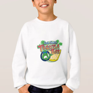 TEQ Bar LC BLACK Sweatshirt