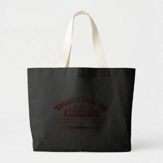 Tequila Sunrise bag - choose style & color