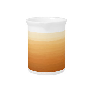 Tequila Sunrise Drink Pitchers