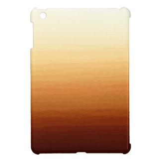 Tequila Sunrise Cover For The iPad Mini