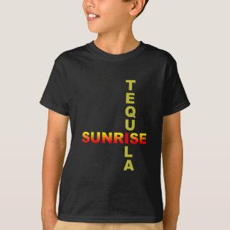 tequila sunrise longdrink cocktail T-Shirt