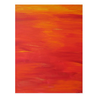 tequila sunrise post cards