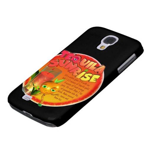 Tequila Sunrise recipe HTC Vivid / Raider 4G Case