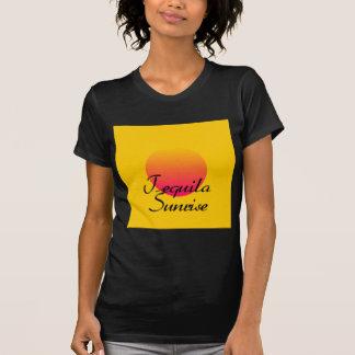 Tequila Sunrise T Shirt