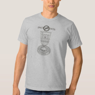 Term limit tee shirt.
