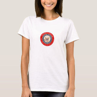 Term Limits ladies t-shirt