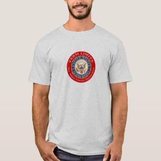 Term Limits mens T T-Shirt
