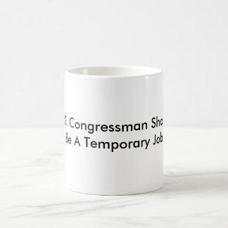 Term Limits mug