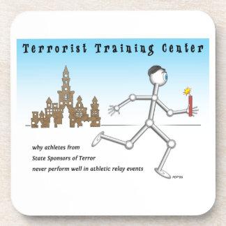 Terrorist Training Center Coaster