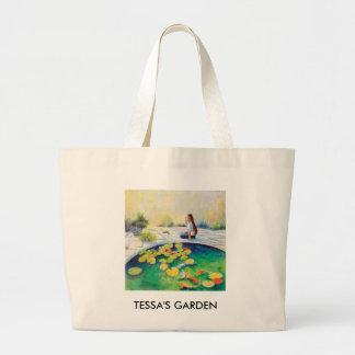 TESSA'S GARDEN - bag