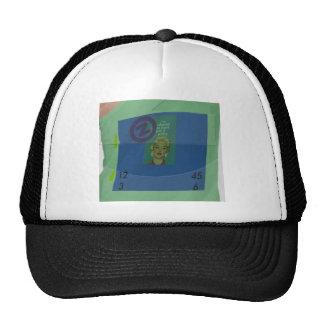 test hats