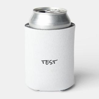 testcan can cooler
