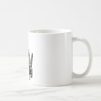 TETHERED! (design 2) ~ Coffee Mug