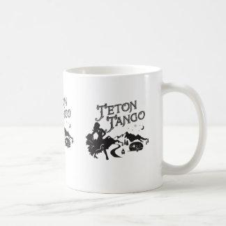Teton Tango Mug