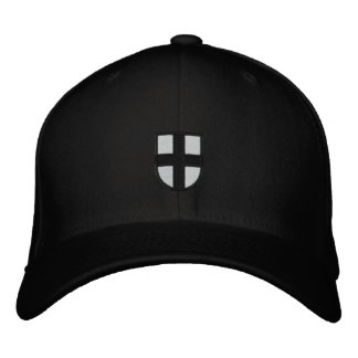 Teutonic Knights Embroidered Hat