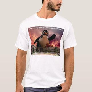 Tex, the Linux Penguin! T-Shirt