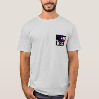Texans for McCain T-Shirt