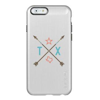 Texas Arrows Southwest Silver iPhone 6 Case