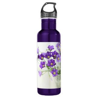 Texas Bluebell 710 Ml Water Bottle