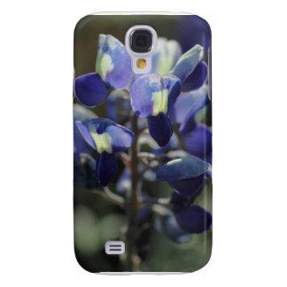 Texas Bluebonnet Phone Case Galaxy S4 Cover