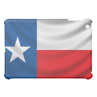Texas Flag iPad Mini Covers